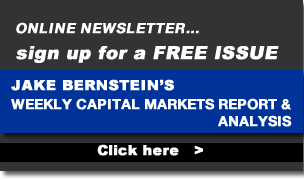 Jake Bernstein  | Weekly Newsletter - Free Issue
